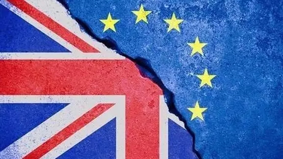 (四)英国脱欧终成现实,