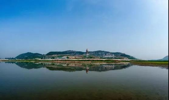 大地风景文旅集团旗下北京大地风景旅游景观规划设计有限公司受无锡